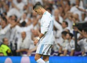 Real Madrid remains winless following loss to Real Betis