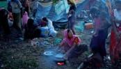 At Rohingya camp in Bangladesh, horror stories