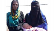 Rohingya woman names her newly born baby girl after Sheikh Hasina
