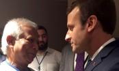 Yunus urges French president to address Rohingya crisis
