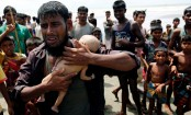 Myanmar tries to reassure the world over refugee crisis