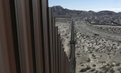 California sues Trump administration to stop construction of Mexico border wall