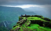 8 popular trekking points around Pune