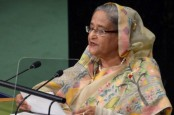 PM calls for taking private sector on board for SDG financing