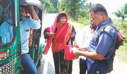 Many brokers trying  to spread Rohingyas