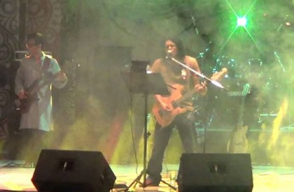 'Sound Check' concert at ICCB on Friday