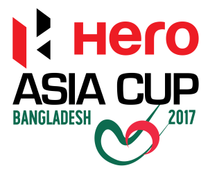 BHF announce team for Asia Cup Hockey
