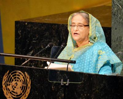 Full text of PM's address to UNGA