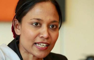 Mount international pressure on Myanmar army over Rohingya issue: Rushnara