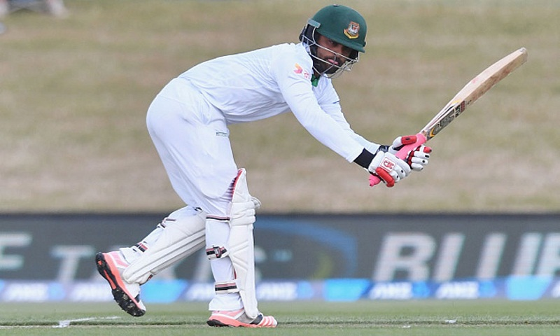 Tamim injured in South Africa warm-up
