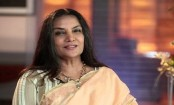 Shabana Azmi: World must join hands to stop genocide in Myanmar