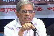 BNP blasts Prime Minster for not 'denouncing' Myanmar at UNGA