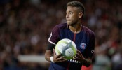 Neymar to miss first PSG game