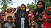 Rohingya: MSF for scaling up aid to avoid healthcare disaster