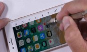 iPhone 8 performs impressively in durability, bend tests""