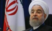 Defiant Rouhani says Iran will press on with missile programme