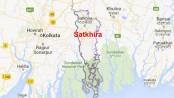 13 Rohingyas found in Satkhira