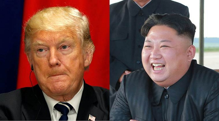US beefs up North Korea sanctions, Kim Jong Un insults Trump