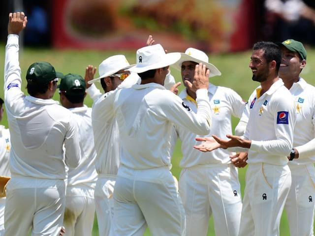 Pakistan announces squad for Sri Lanka Tests