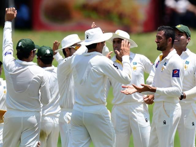 Pakistan announces squad for Sri Lanka Tests