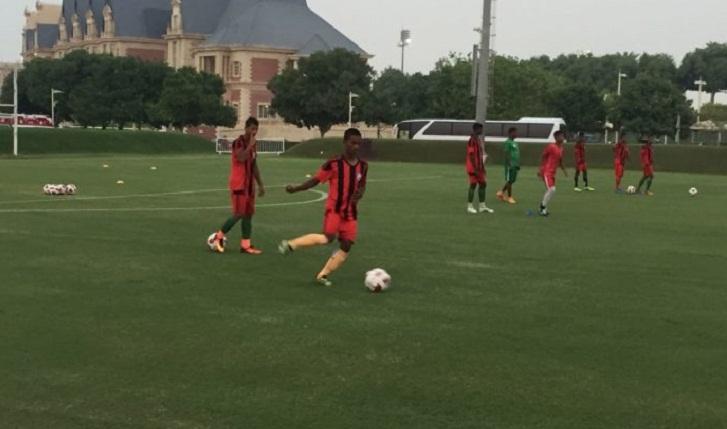 AFC U-16 Qualifiers: Bangladesh to play hosts Qatar Sunday