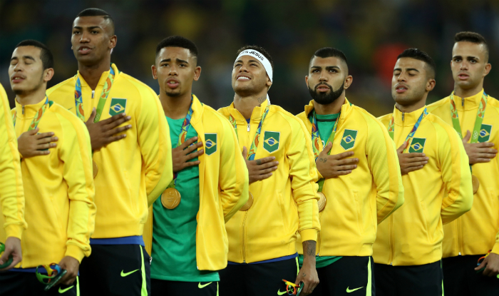 Brazil negotiating friendlies against Japan and England