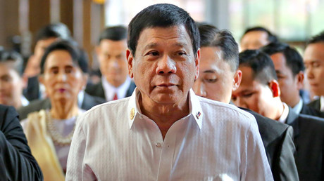 Duterte says he became local millionaire due to inheritance