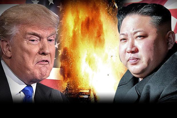 Russia: Trump and Kim are like 'children in a kindergarten'