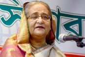 Prime Minister rules out possibility of understanding with BNP