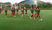Bangladesh concede 0-2 loss to Yemen