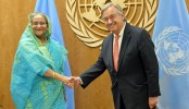 UN chief for implementing Annan commission's report on Rakhine