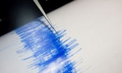 5.8 magnitude earthquake strikes off California