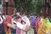 5 Bangladeshi girls return after serving jail in India