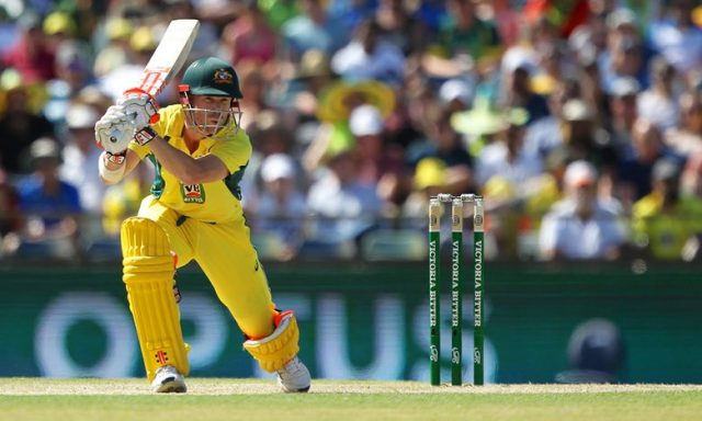 Australia win toss, elect to bat against India at Indore