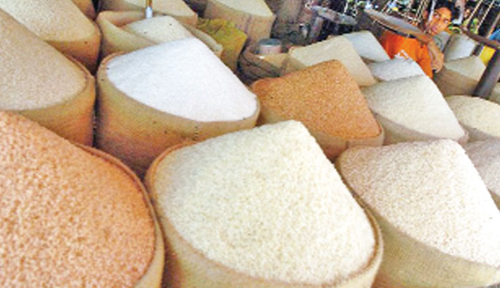 No letup in rice price hike