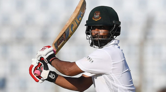 Bangladesh expect Tamim Iqbal to be fit for Test