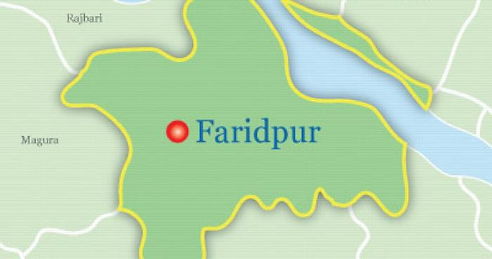 7 establishments of Hindus torched in Faridpur