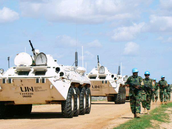 3 Bangladeshi  peacekeepers killed in Mali IED blast