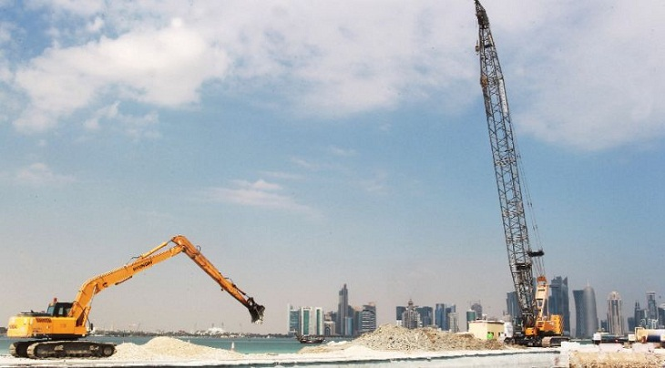 Qatar's economy stable, strong to cope with blockade: minister