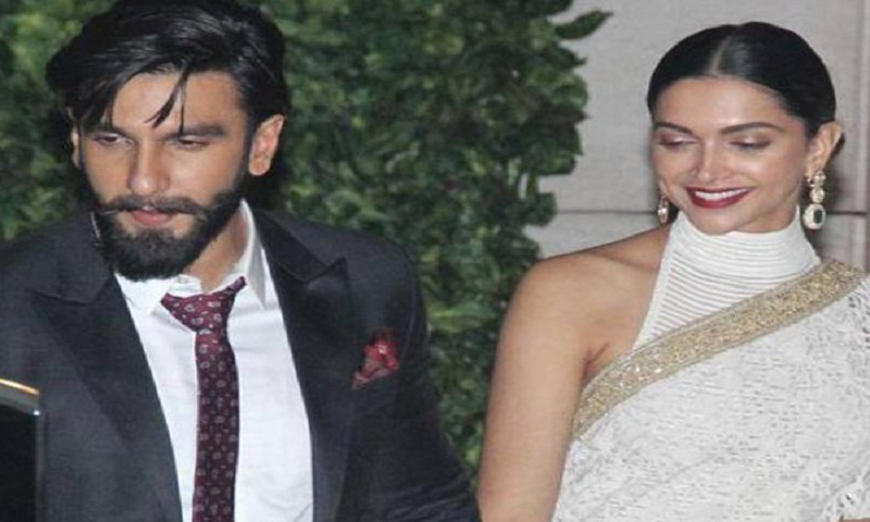Did Ranveer Singh secretly propose Deepika in London?