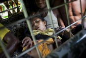 Landmines deadly for fleeing Rohingya: Human Rights Watch