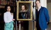 Rubens' Duke of Buckingham 'found' after 400 years