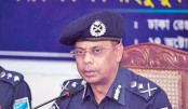 IGP off to China to join Interpol assembly