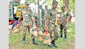 Army start relief, rehabilitation work for Rohingyas