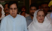 Mumbai-firm to fight over Dilip Kumar's land dispute case