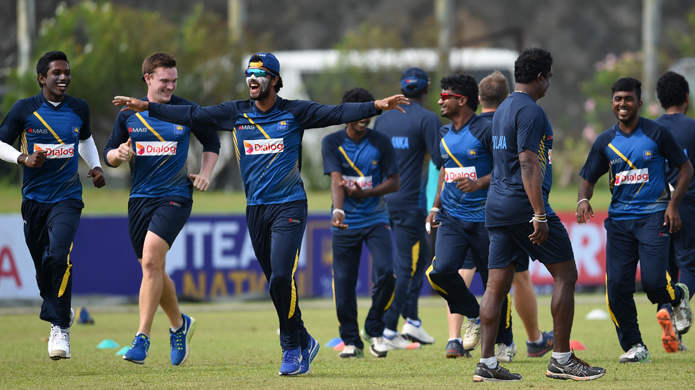 ICC confirms corruption unit probe into Sri Lanka