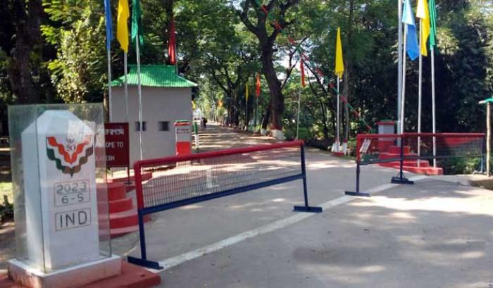 Akhaura land port to remain shut for 11 days