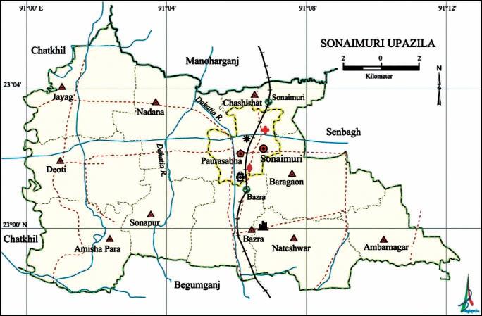 Sonaimuri