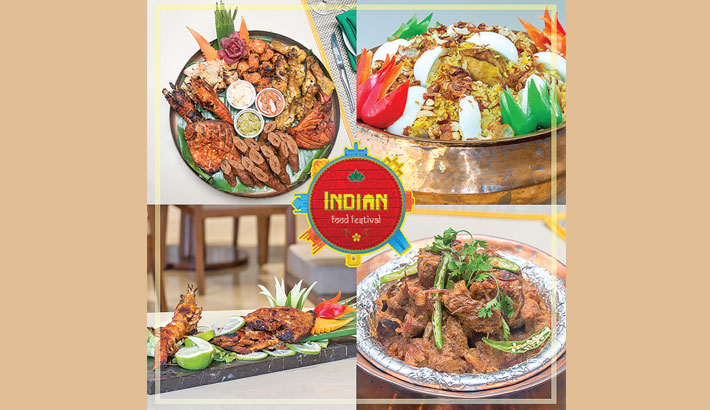 Four Points By Sheraton Dhaka Arranges Indian Food Festival