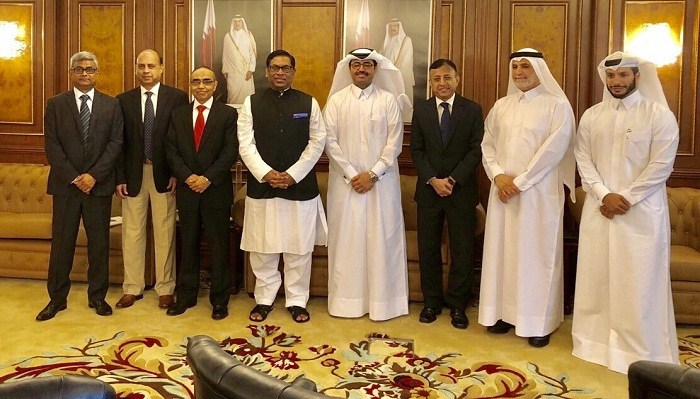 Bangladesh inks deal with Qatar for LNG